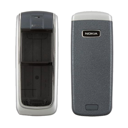 Корпус для Nokia 6021 серый, фото 2