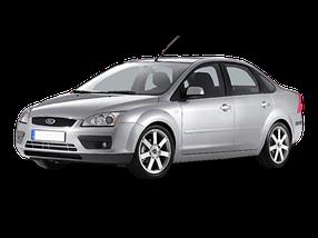 Авточехлы для Ford (Форд) Focus 2 2004-2011