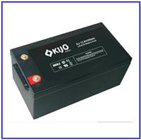 Аккумулятор LiFePo4 24В 100Ач Kijo, фото 1