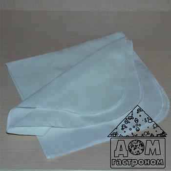 Лавсановая салфетка для сыра, 70х70 см