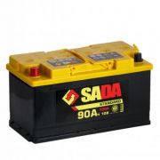 Акумуляторная батарея SADA 6СТ-60Аз STD