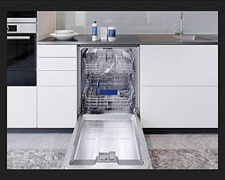 Средства для чистки посудомоечных, стиральных и сушильных машин