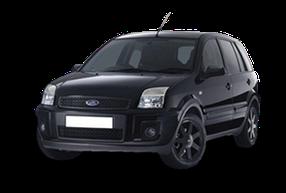 Авточехлы для Ford (Форд) Fusion 1 2002-2012