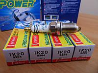 Иридиевые свечи зажигания DENSO IRIDIUM POWER - IK20 (5304)