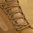 M-Tac ботинки тактические демисезонные Coyote 36, фото 6