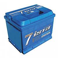 Аккумулятор ISTA 7 series, 60Ah, левый (+)