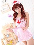 Искушающий халатик медсестры, фото 3