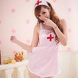 Искушающий халатик медсестры, фото 6