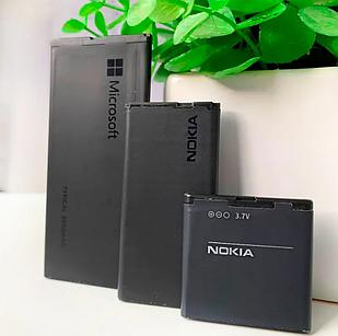 Акумулятор (Батарея) Nokia BL-5M / 5610 / 5700 Original 900 mAh