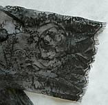 Прозрачный пеньюар с открытыми плечиками, фото 7