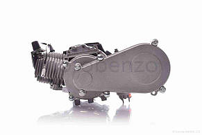 Двигун міні ATV Мінібайк 2Т 50сс редуктор №1 карбюратор нулевик