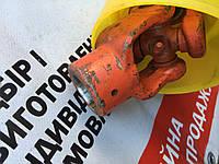 Вал карданний під шпонку 35 мм на 8шлицов, фото 1