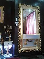 Консоль с зеркалом Арт-деко, фото 1