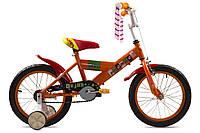 Детский велосипед Premier Enjoy 16 (Три цвета)
