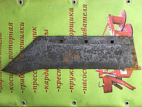 Леміш плуга польського bomet 3,35, фото 1