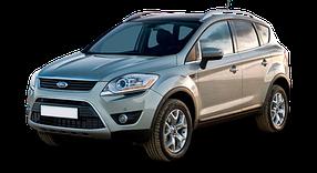 Авточехлы для Ford (Форд) Kuga 1 2008-2012