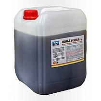 Лужне беспенное миючий засіб, SUPRA б\п, 12 кг