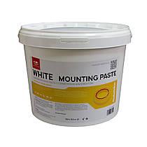 Шиномонтажна паста WHITE (БІЛА, з герметизуючим ефектом, щільна), 10кг