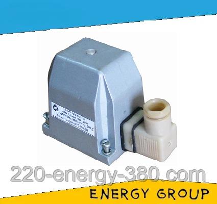 Электромагнит ЭМЛ-1203-2 (ЕМА-240/7,5)  110В ОРИГИНАЛ