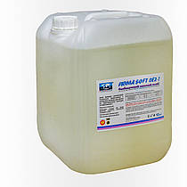 Дезінфікуючий миючий засіб з активним хлором, концентрат Dez-1, 12кг