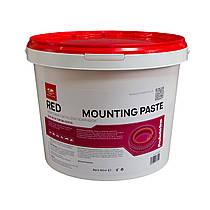 Шиномонтажна паста RED (для покришок), 8кг