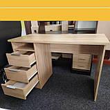 """Письменный стол """"Студент"""", фото 3"""