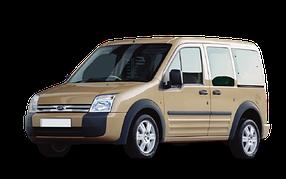 Авточехлы для Ford (Форд) Connect 1/Tourneo 2002-13
