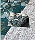 Двуспальный комплект  с прост. 200*220 «Сказочный узор» из бязи голд, фото 2