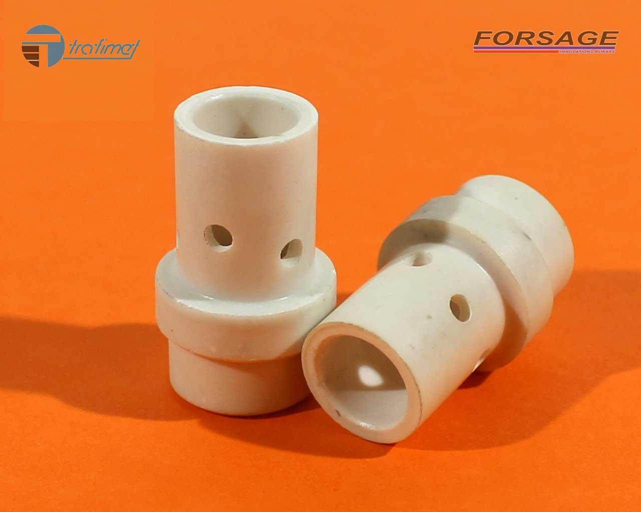 Распределитель газа MB-36 Trafimet керамический