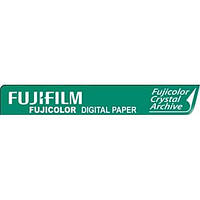Фотобумага Fujifilm G 0.102x186 x4рул