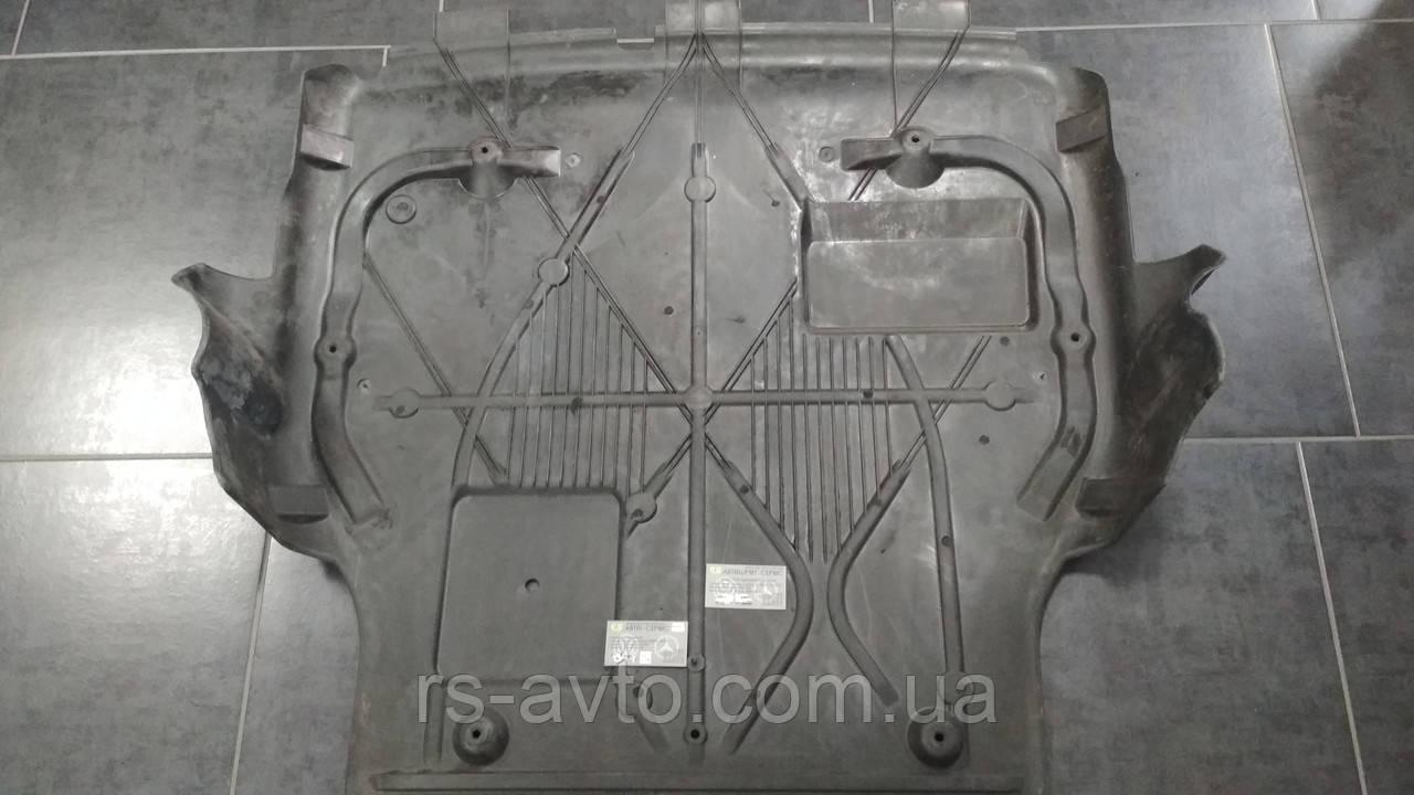 Защита под двигатель Volkswagen T5 03-