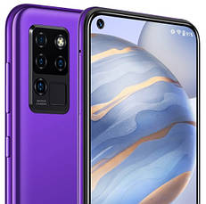 Oukitel C21 4/64Gb Purple Гарантия 1 Год, фото 3