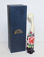 Фарфоровая статуэтка Кошка (Pavone) JP-247/10