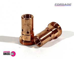 Вставка для наконечника MB-401/MB-501/D M8xM10x27мм Abicor Binzel
