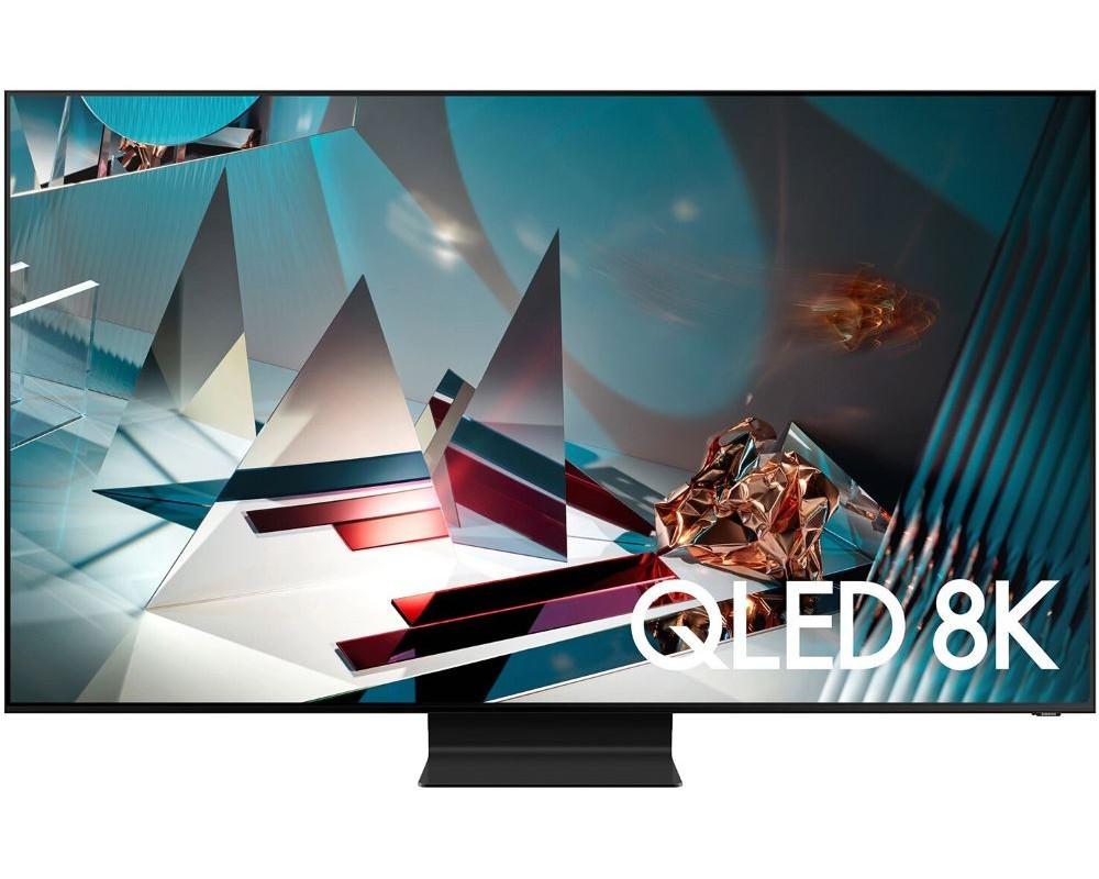 Телевізор Samsung QE75Q800T