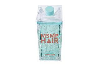 Стакан для воды Elite - 400 мл MSMP Hair (EL-F19), (Оригинал)