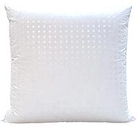 Подушка для сну 70*70 (твк/позов.лебединий пух - 3270), фото 1
