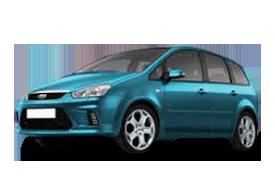 Авточехлы для Ford (Форд) C-max 2003-2010
