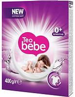 Стиральный порошок автомат Teo Bebe Lavender 400гр (3800024022760)