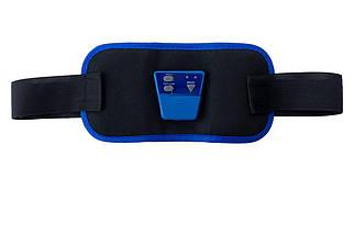 Тренажер-миостимулятор для мышц пресса Elite - AbGymnic (EL-1311-Small), (Оригинал)