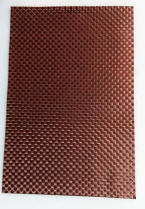 Серветка під гаряче 30X45 см мідного кольору Empire М-6005, фото 2