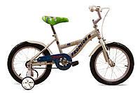 Детский велосипед Premier Flash 16 (Три цвета)