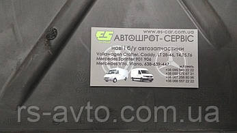Защита под двигатель Volkswagen T5 03-, фото 2