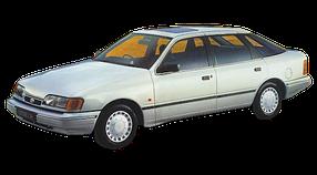 Авточехлы для Ford (Форд) Scorpio 1/2 1989-1998