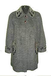 Зимнее пальто от производителя
