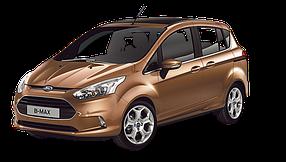 Авточехлы для Ford (Форд) B-max 2012-2017