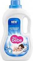 Гель для стирки ТЕО bebe Cotton Soft Almond 1.1 л (3800024045028)