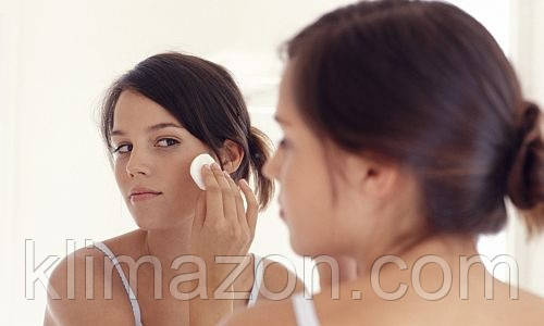 Особенности ухода за кожей в подростковом возрасте