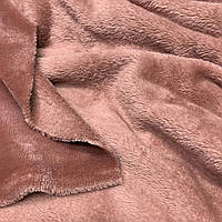 Махровая ткань велсофт (махра) Фрез