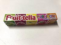 Жевательные конфеты Fruit-tella (фрукты )